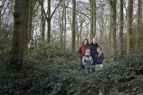 Osborne Family