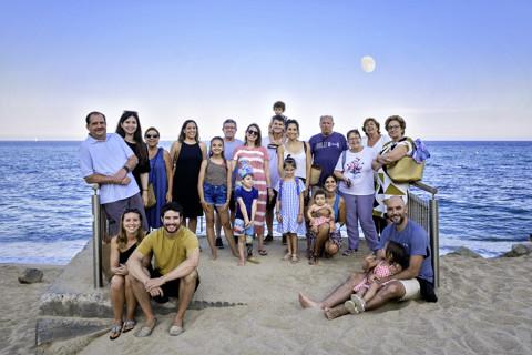 Badalona Family